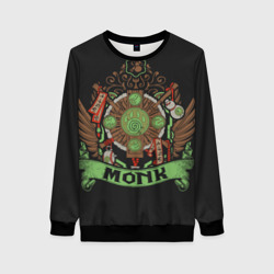 World of Warcraft Monk