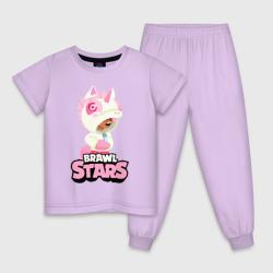 Leon Unicorn Brawl Stars