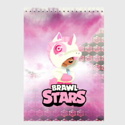 Leon Unicorn Brawl Stars