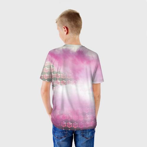 Детская футболка 3D Leon Unicorn Brawl Stars Фото 01
