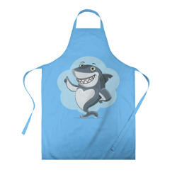 Акула с улыбкой