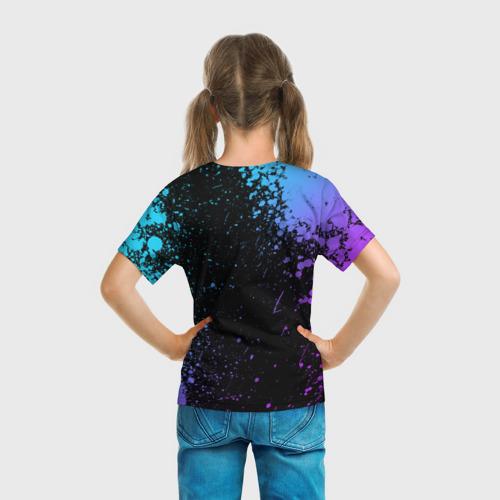 Детская футболка 3D Likee (LIKE Video) Фото 01