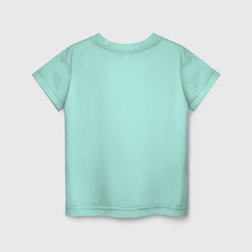Детская футболка хлопок AvoCato Фото 01