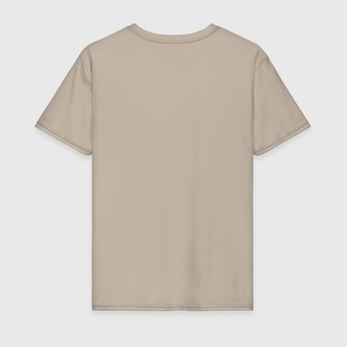 Мужская футболка хлопок Камчатка Фото 01