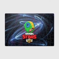 Brawl Stars - Leon
