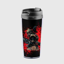 Bloodhound 3D (Black)