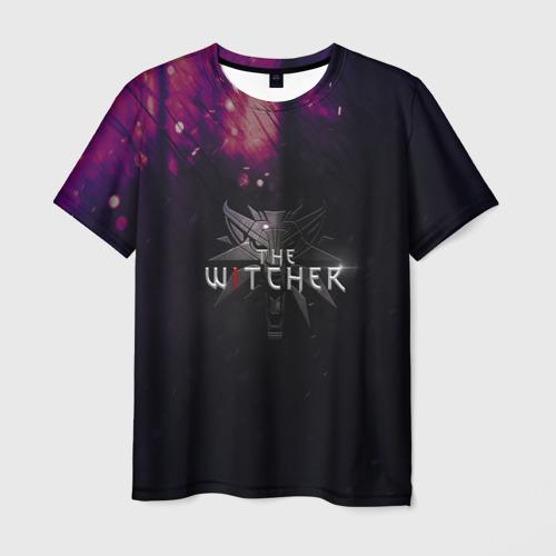 Ведьмак Witcher