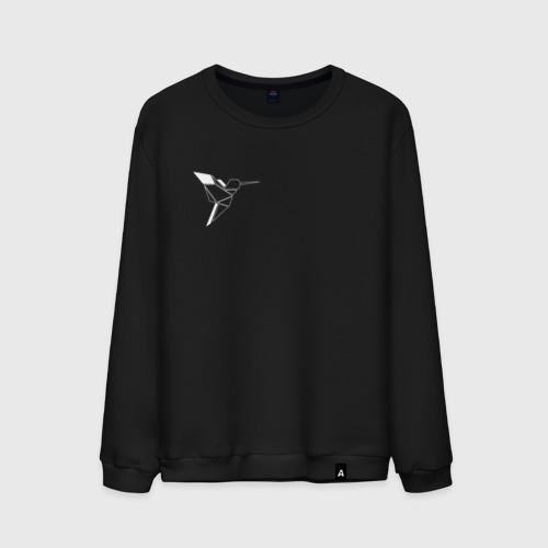 Геометрическая птица