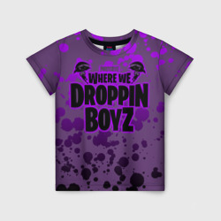 Droppin Boys
