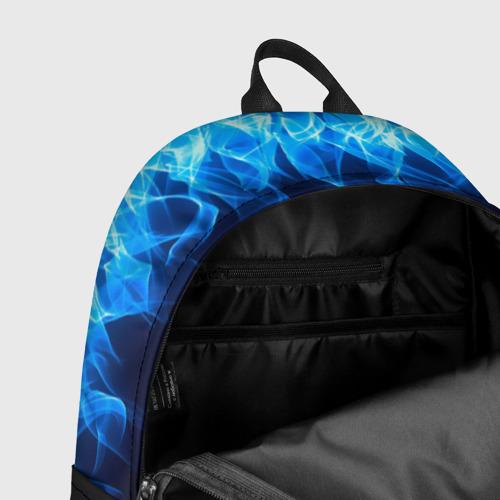 Рюкзак 3D BRAWL STARS LEON ОБОРОТЕНЬ. Фото 01