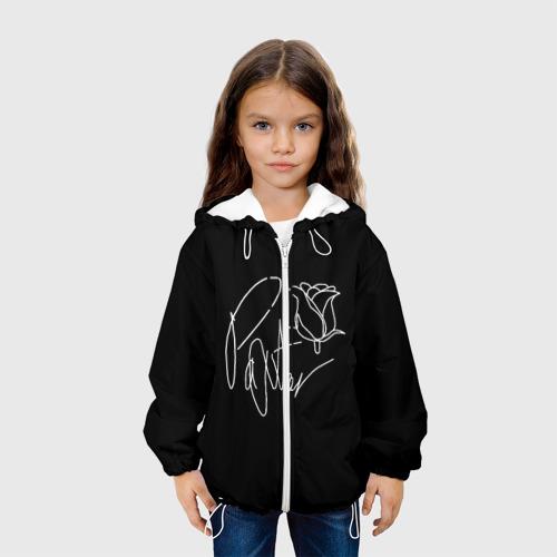 Детская куртка 3D PAYTON MOORMEIER - ТИКТОК Фото 01