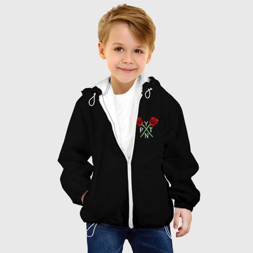 Детская куртка 3D Payton Moormeie Фото 01