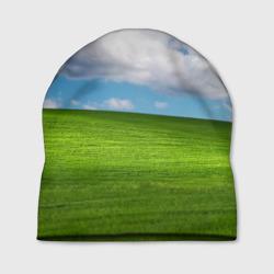 Заставка Windows