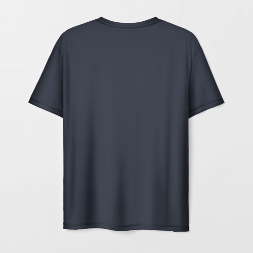 Мужская футболка 3D The Big Lebowski Фото 01