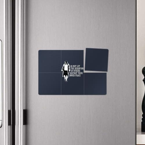 Магнитный плакат 3Х2 The Big Lebowski Фото 01