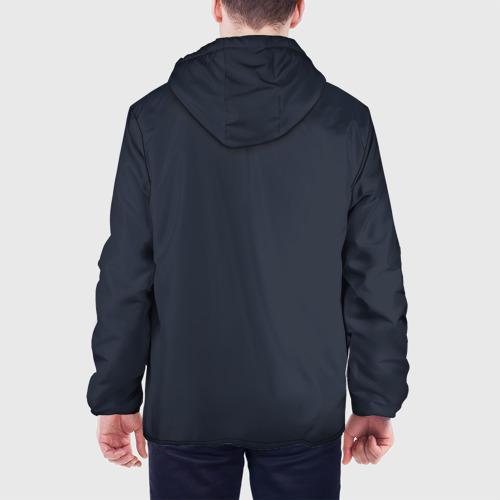 Мужская куртка 3D The Big Lebowski Фото 01