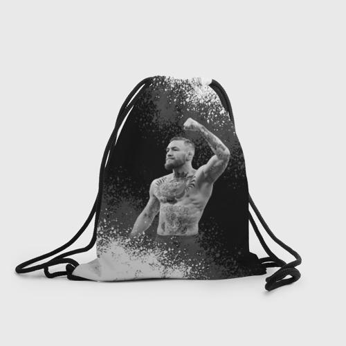 Рюкзак-мешок 3D Conor McGregor One фото