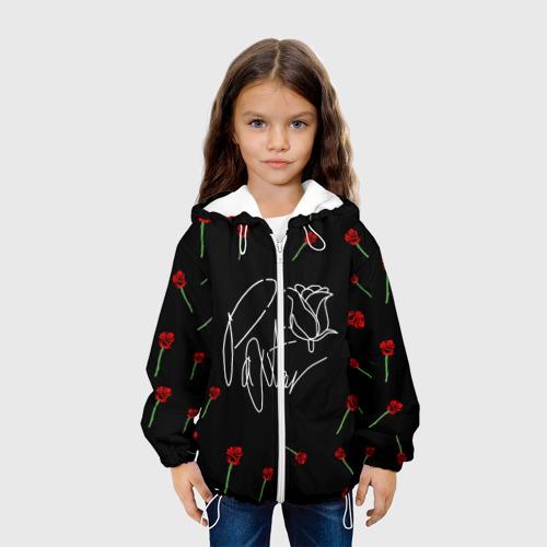 Детская куртка 3D PAYTON MOORMEIER - TIKTOK Фото 01