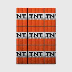 Minecraft-Динамит