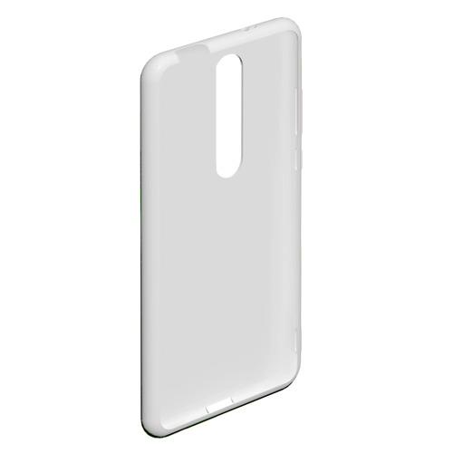 Чехол для Xiaomi Redmi Mi 9T Ктулху Фото 01