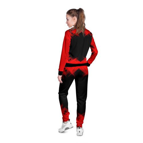 Женская олимпийка 3D ТИКТОКЕР - PAYTON MOORMEIE. Фото 01