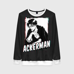 Ackerman monochrome