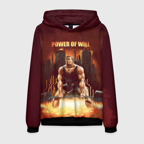 Power of will