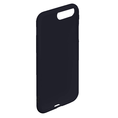 Чехол для iPhone 7/8 Plus матовый LIL PEEP LOGOBOMBING Фото 01