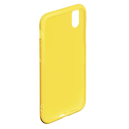 Чехол для iPhone XR матовый LIL PEEP LOGOBOMBING Фото 01