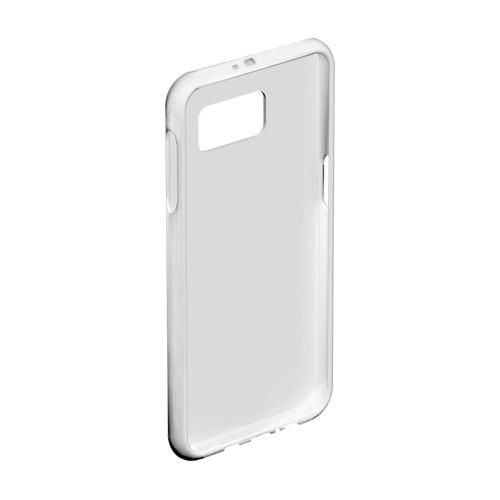 Чехол для Samsung S6 LIL PEEP LOGOBOMBING Фото 01