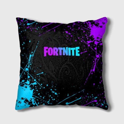 Подушка 3D FORTNITE Фото 01