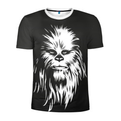 Chewbacca Black