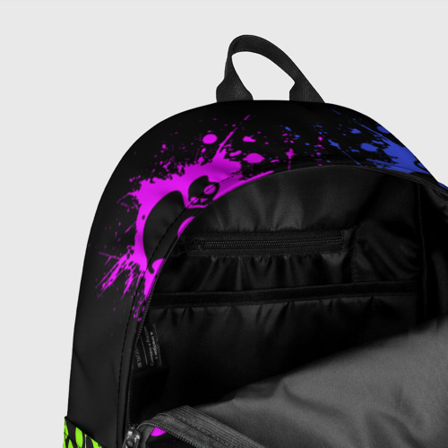 Рюкзак 3D BRAWL STARS Фото 01