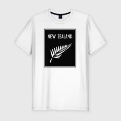 Регби. Новая Зеландия