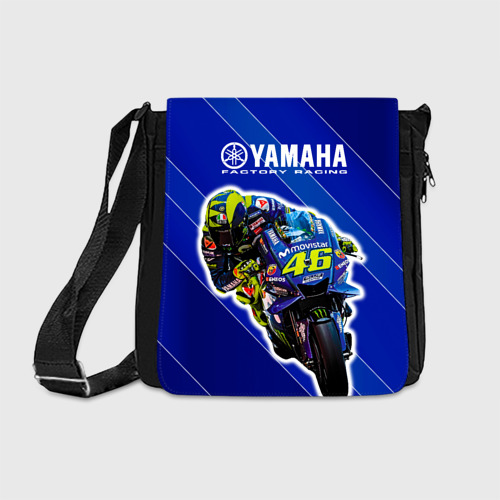 Сумка через плечо Valentino Rossi Фото 01