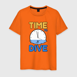 Time to dive