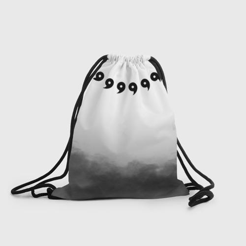 Рюкзак-мешок 3D WHITE UCHIHA MADARA One фото