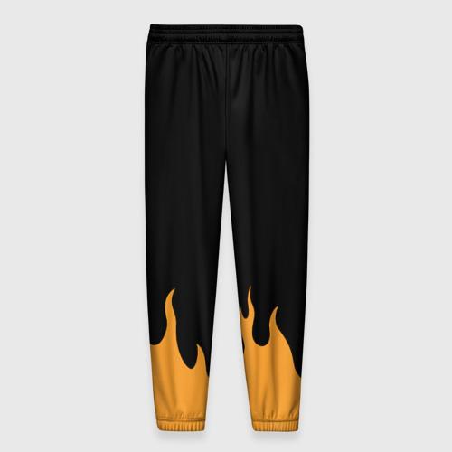 Мужские брюки 3D НАРУТО | NARUTO Фото 01
