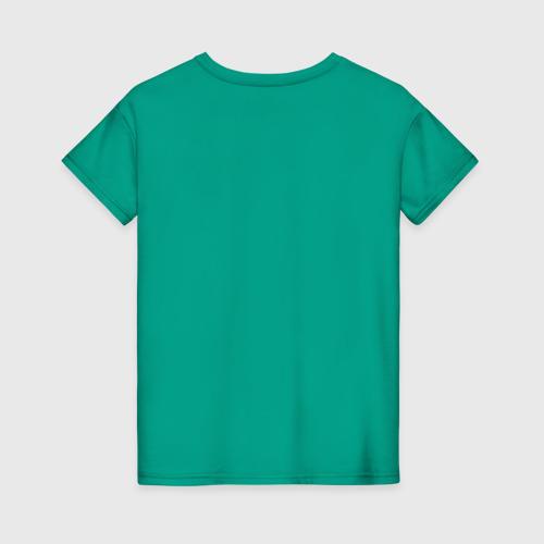 Женская футболка хлопок Мороженки Фото 01