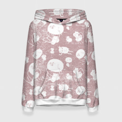 Pink&White. Adventure time