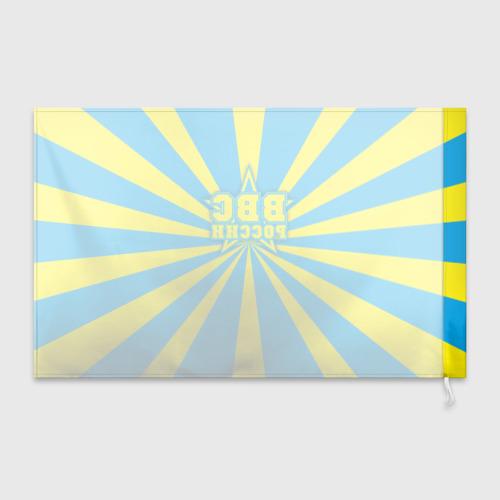 Флаг 3D ВВС России Фото 01