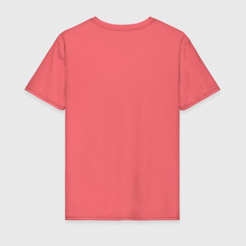 Мужская футболка хлопок Время Приключений (Бабочка) Фото 01