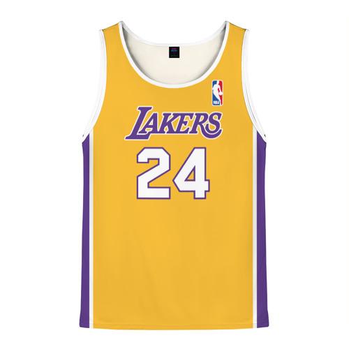 Kobe Bryant 24 (Автограф)