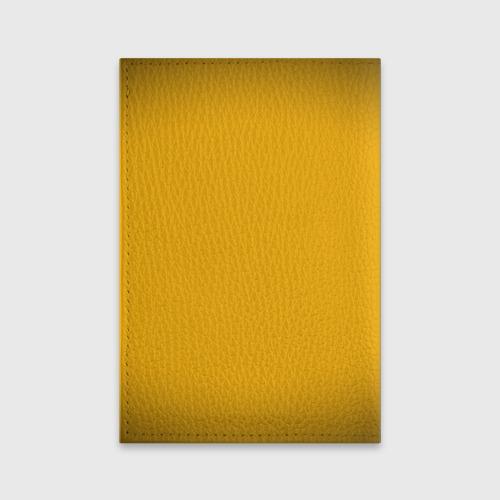 Обложка для паспорта матовая кожа Kobe Bryant Фото 01