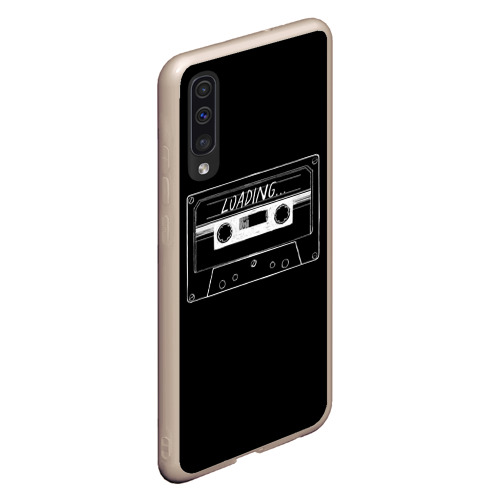 Чехол для Samsung A50 Loading Фото 01