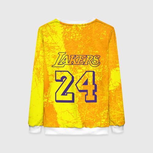 Женский свитшот 3D Kobe Bryant Фото 01