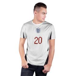Rashford home EURO 2020