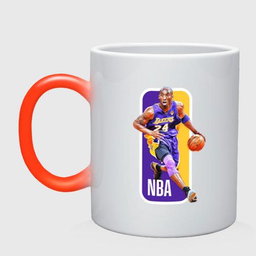 NBA (Kobe Bryant)