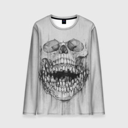 Dentist skull