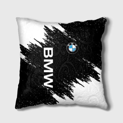 Подушка 3D BMW One фото